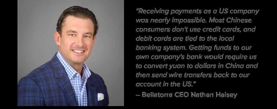 Comment les paiements B2B Bitcoin ouvrent la frontière des marchés internationaux pour les entreprises américaines
