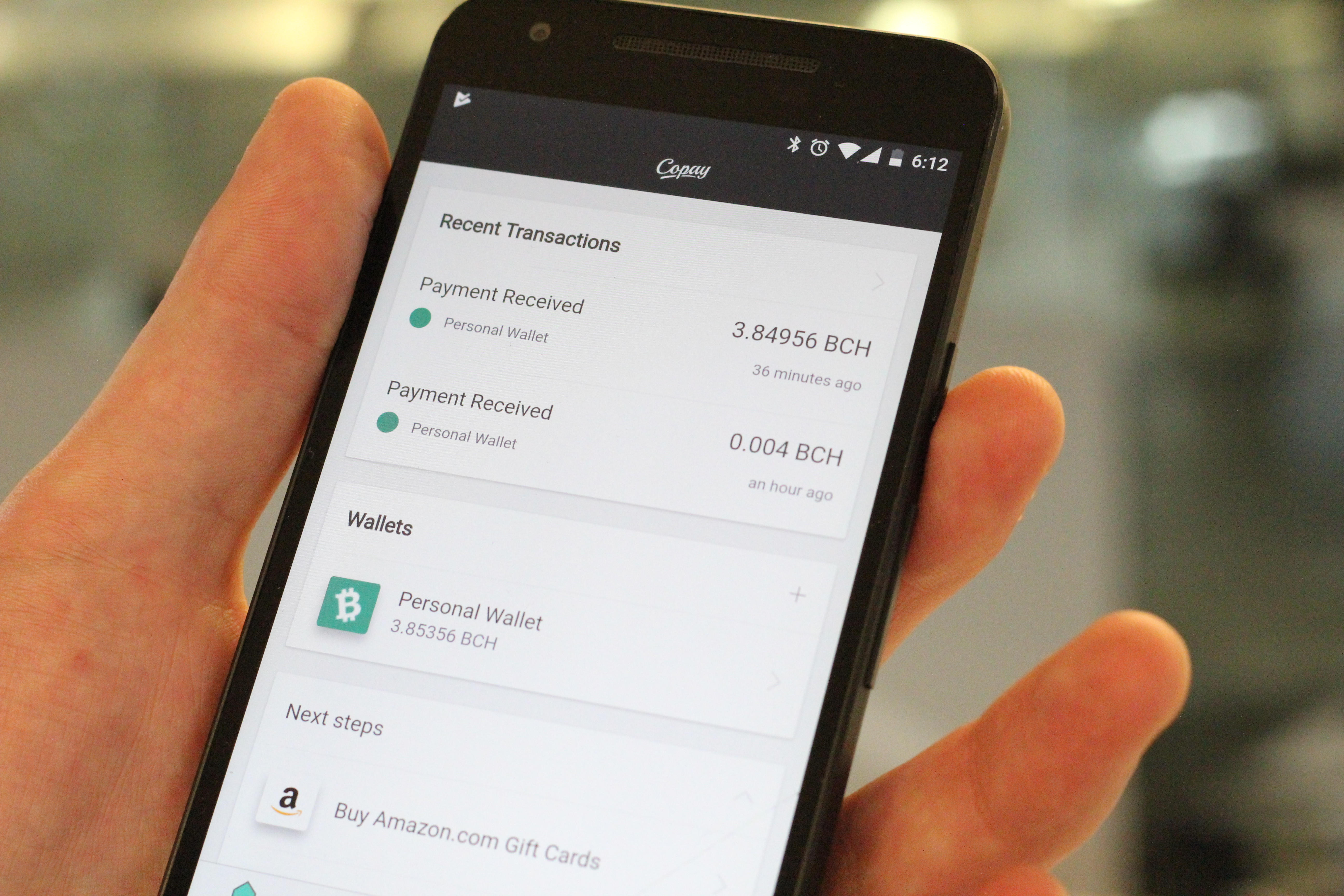 BitPay and Copay Bitcoin Cash Wallets Now Use Bitcoin ABC's New Cashaddr BCH Address Format