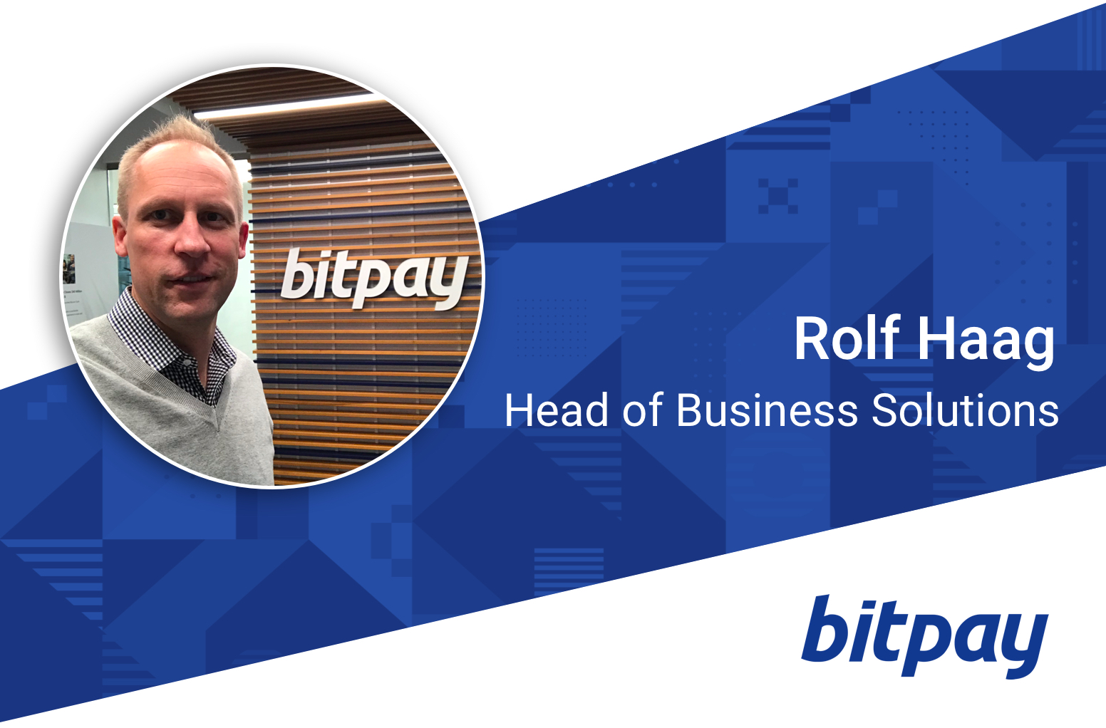 Why I Joined BitPay
