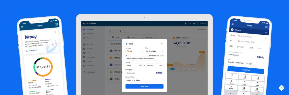 bitpay-integration-blockchain