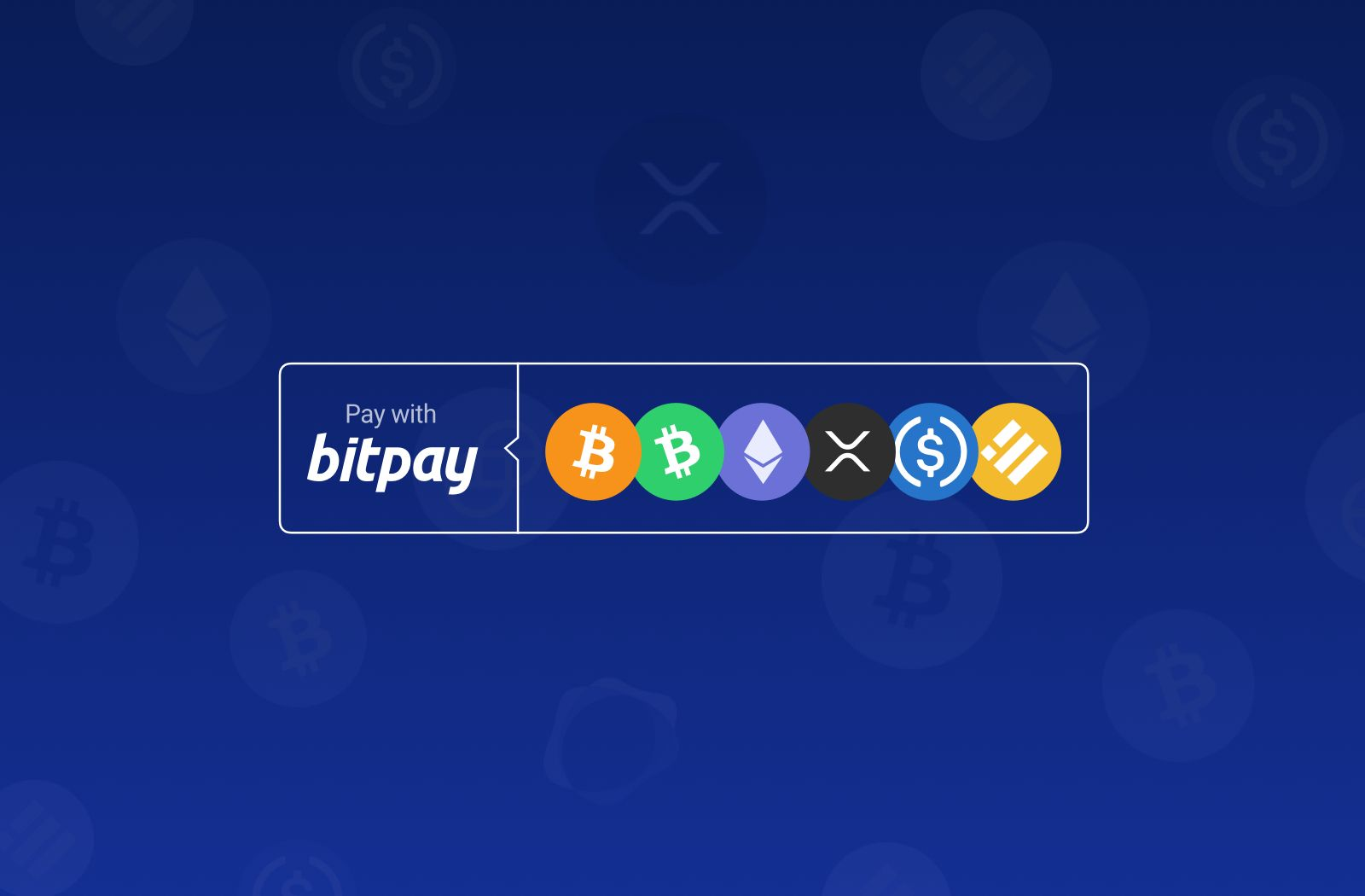 BitPay's process for adding new cryptocurrencies