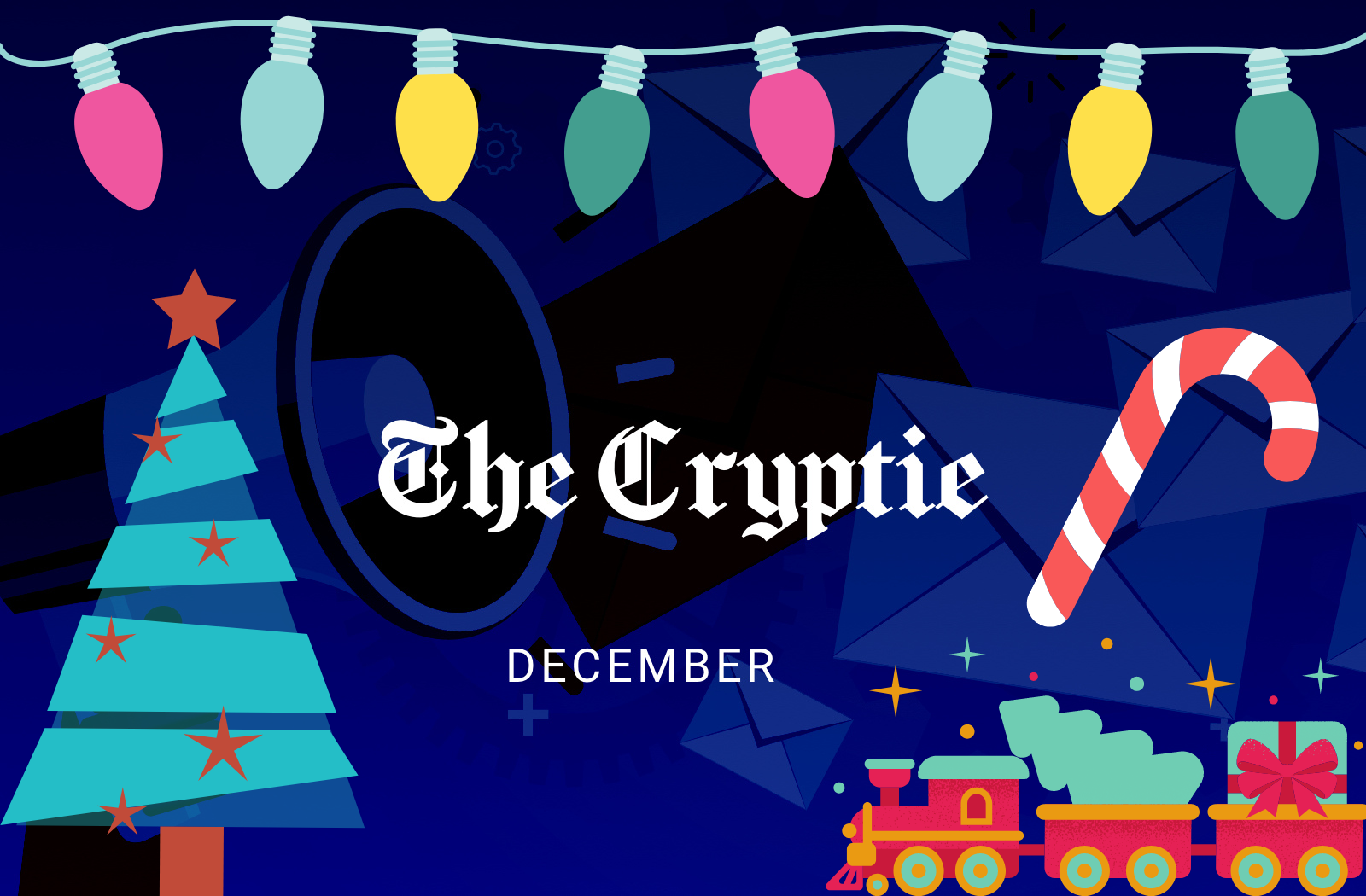 Your December Newsletter for All Things BitPay and Crypto