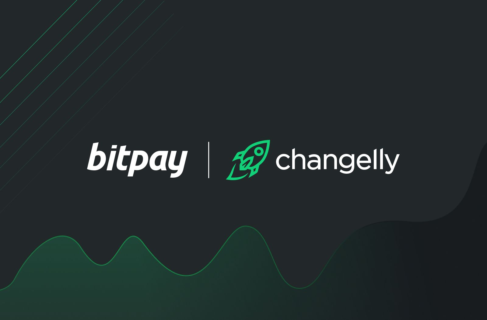 Exchange Crypto inside the BitPay App with Changelly