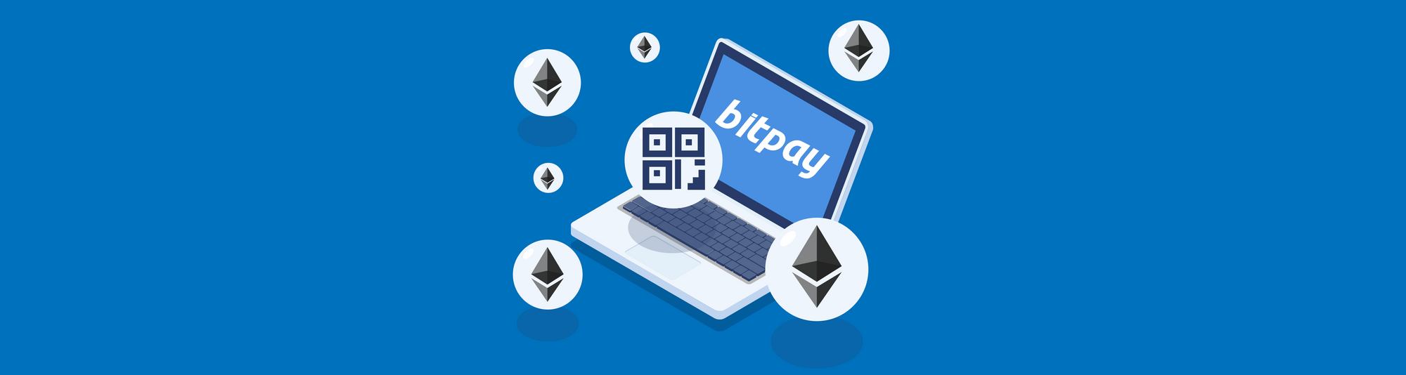 BitPay Will Soon Support Payments from the Ethereum Blockchain