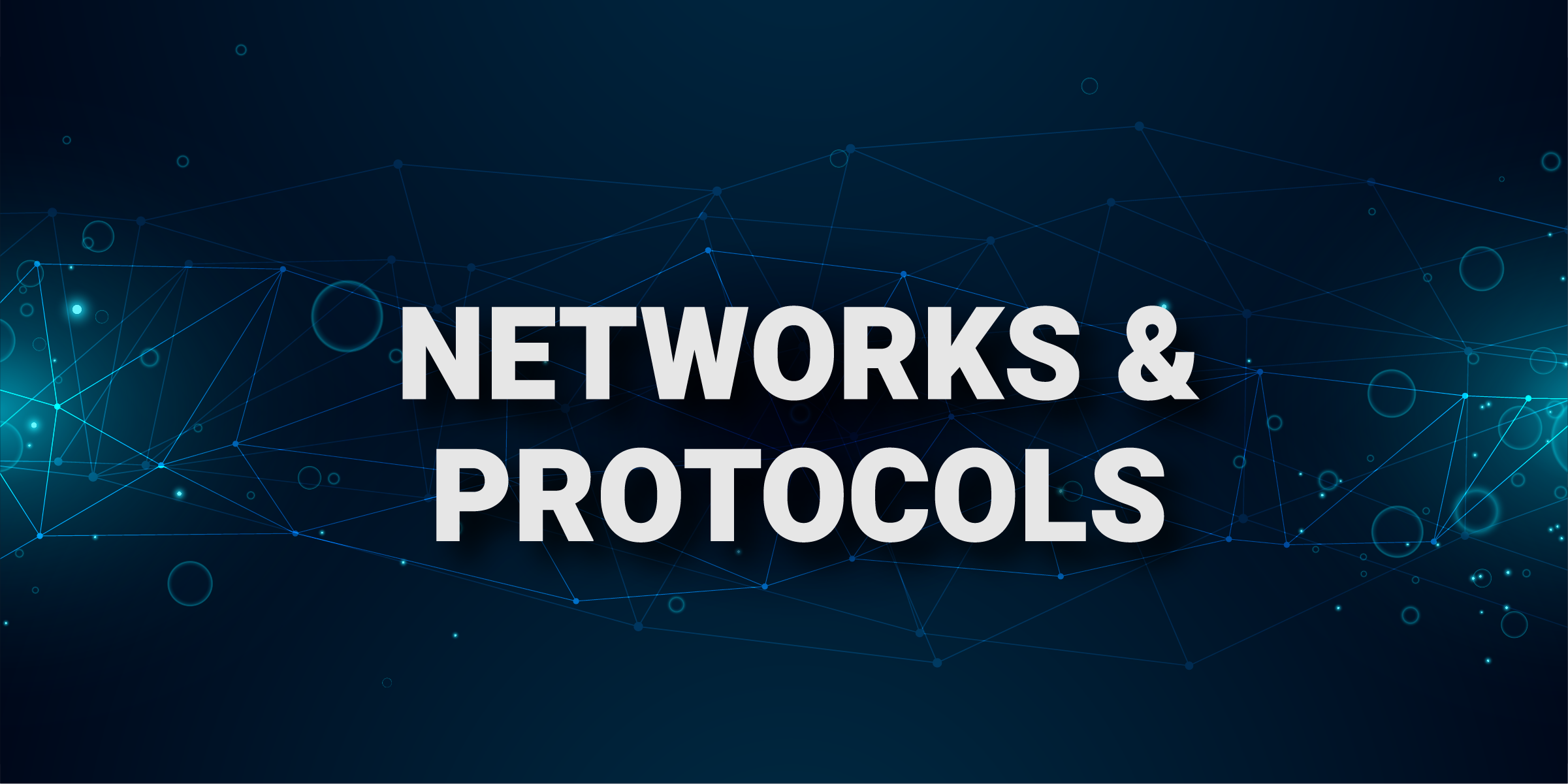 Blockchain 101: Networks & Protocols