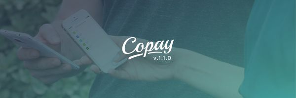 New Features for Copay Users in Version 1.1.0