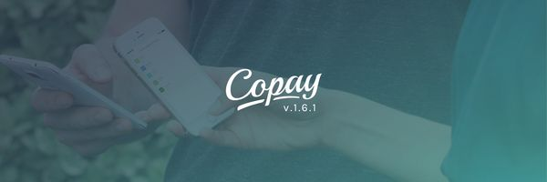 Better Backup Verification and a New Wallet Look in Copay 1.6.1