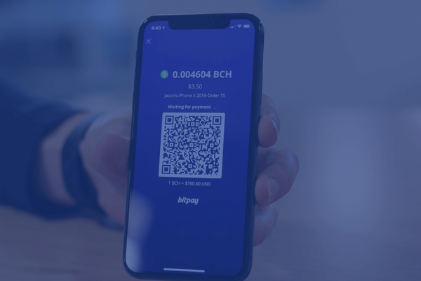 Bitcoin and Bitcoin Cash for Brick and Mortar: BitPay Checkout Gets a Major Update