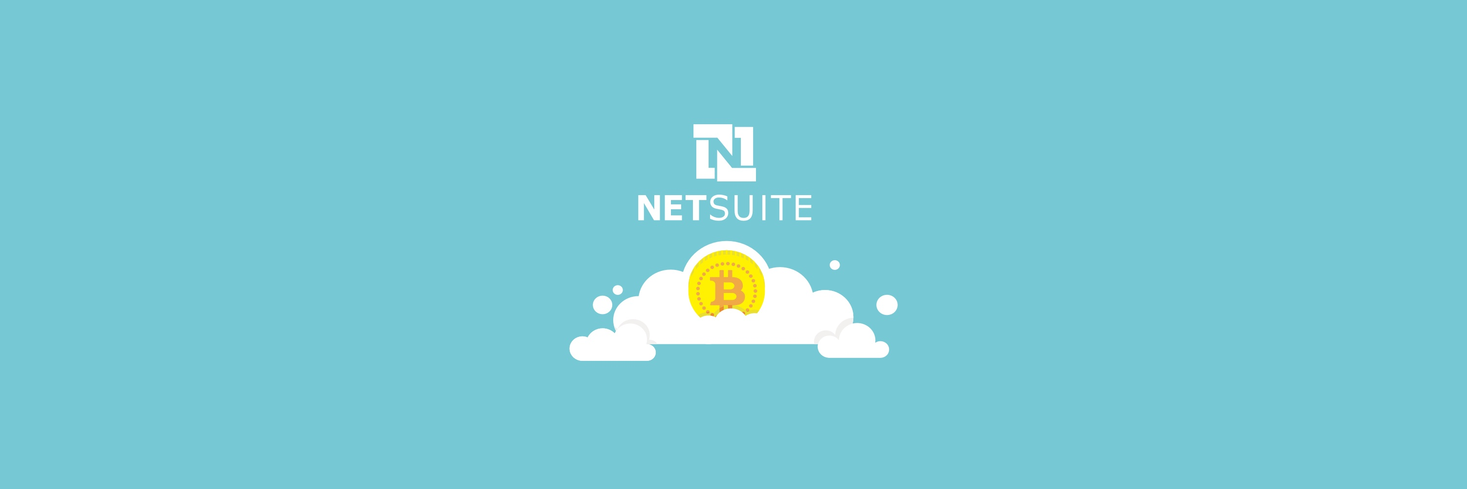 A Bitcoin Solution for NetSuite