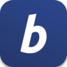 The BitPay Blog icon