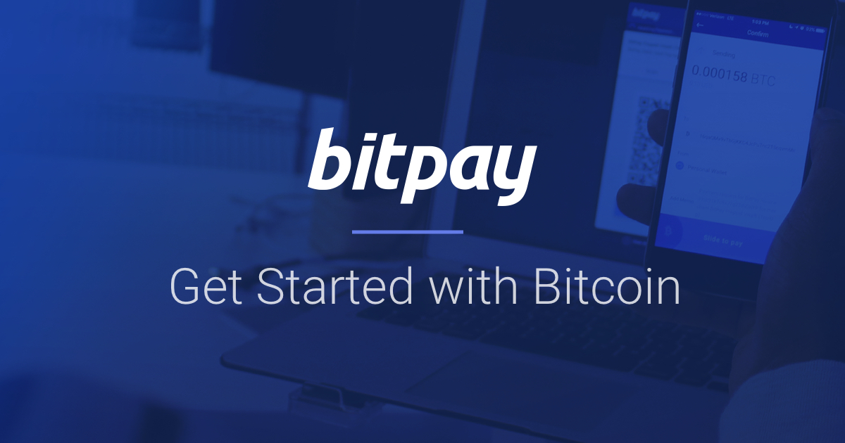 How to Pay with Bitcoin and Bitcoin Cash | BitPay Documentation